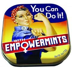 "Minttupastillit ""You Can Do It"""