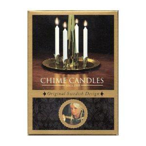 Enkelinkellon kynttilät