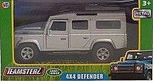 Landrover Defender leikkiauto